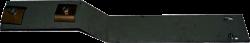 Установка датчика на замедление