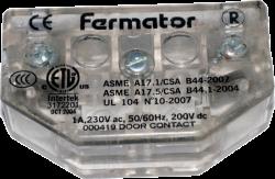 Fermator KCE.600000000