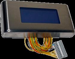 Табло Doppler A3N26801