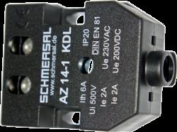 AZ14-1KDL FAA5393A2