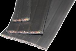 Кабель КПЛ -12х0,75 (плоский)