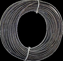 Трос - Канат d - 10,5 мм. ГОСТ