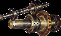 Червячная пара РГСЛ 150х59