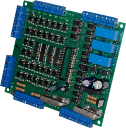 Плата ШК-5706/ PL-30.0