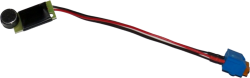 Микрофон (панель приказа КМЗ)