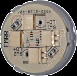 Кнопка-Модуль FMRR AXEL