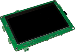 Дисплей TFT LCD intelCraft