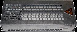 VW3A7702 Тормозной резистор